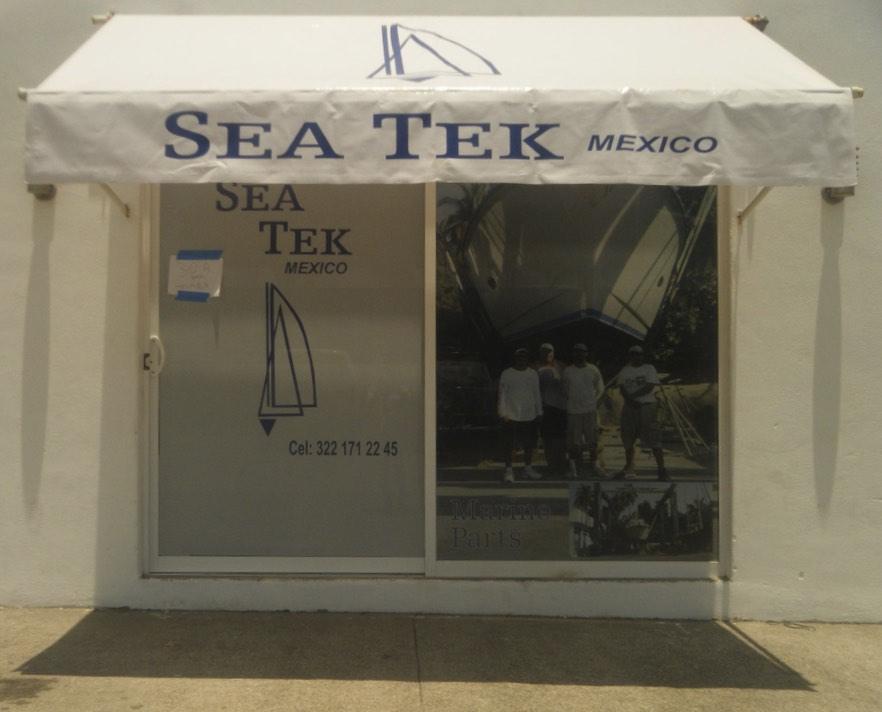 Sea tek, Peter Vargas, Villa Amor del Mar