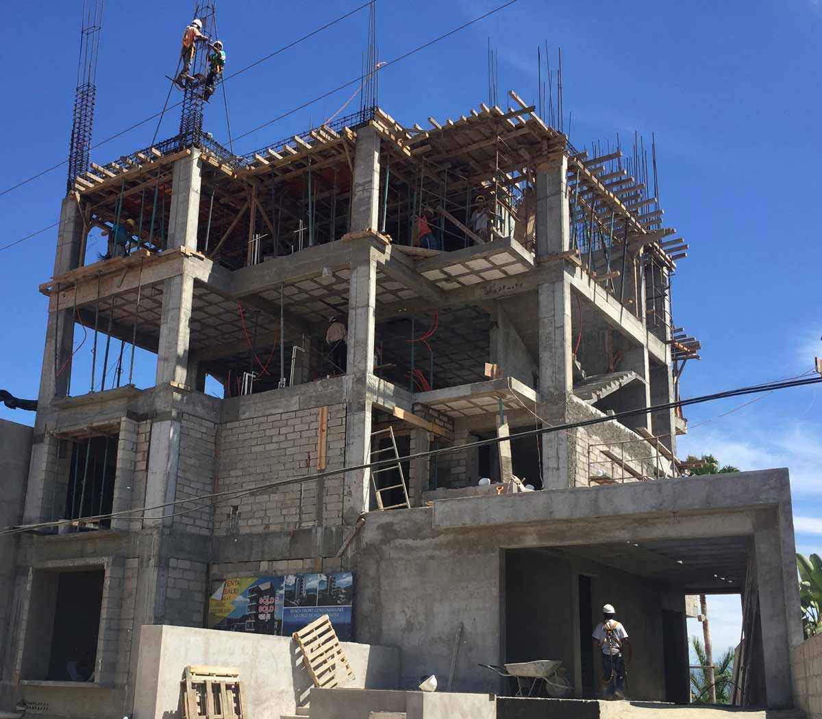 preconstruction real-estate in Mexico