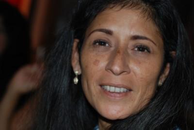 La Cruz ambassador Maru